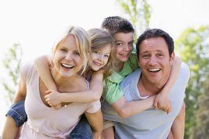 Ehe, Partnerschaft und Familie