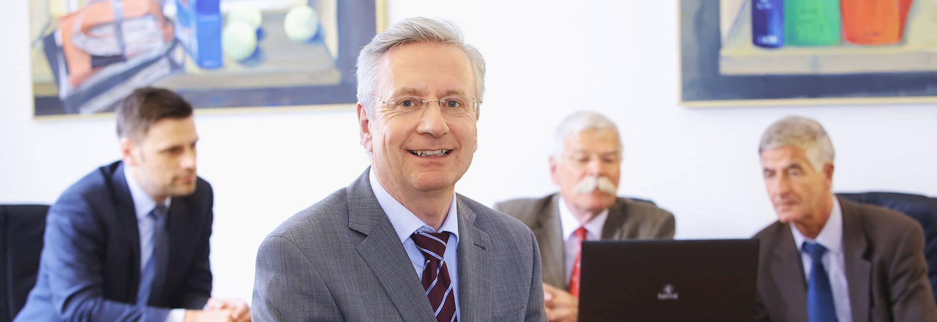 Rechtsanwalt Jörg Jäger und Kollegen